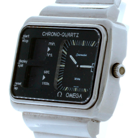 Omega Chrono-Quartz