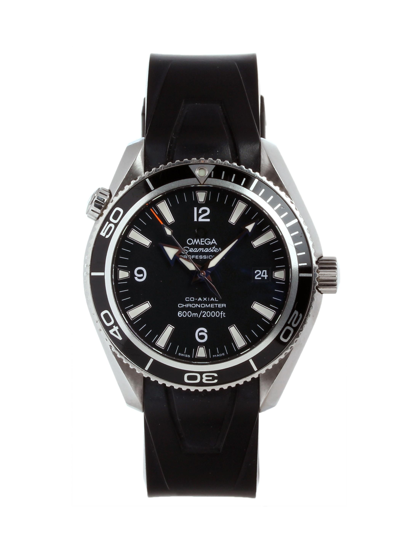 omega seamaster hinta
